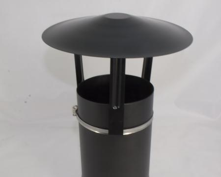 Flue Components Windy Smithy