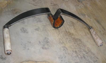 Merknife with sheath: £160 inc VAT