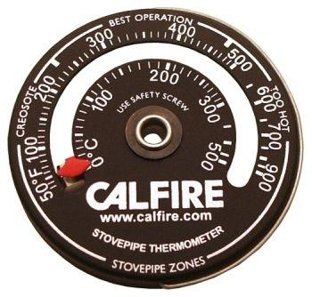 Stove pipe thermometer  £20