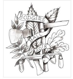 Bodgers Ball 2018