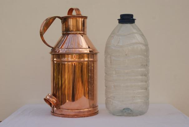 NEW from the Freestyle Copper Works
