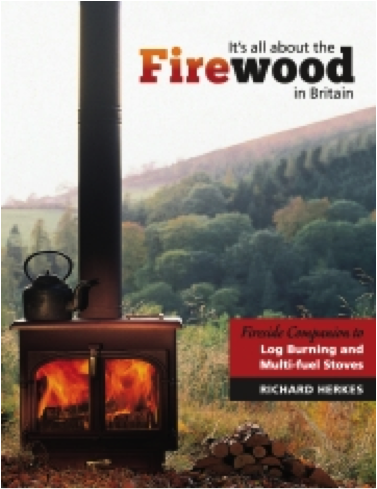 Its All about the Firewood in Britain.