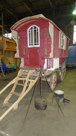 Ledge Wagon for Sale