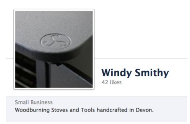 We seem to be on Face Book