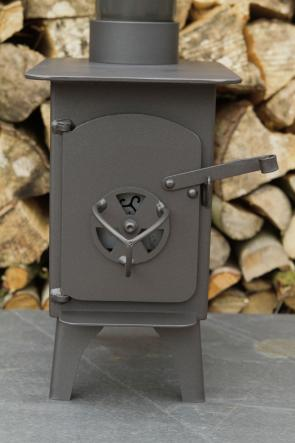 Our Woodburners Windy Smithy